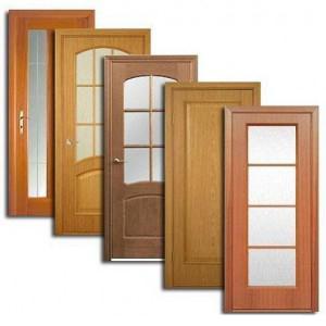 Двери, дверные блоки Плюссы