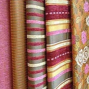 Магазины ткани Плюссы