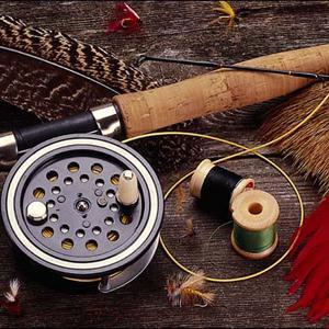 Охотничьи и рыболовные магазины Плюссы