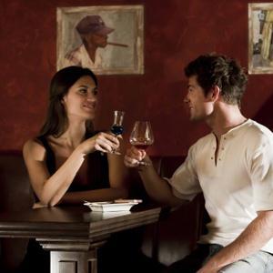 Рестораны, кафе, бары Плюссы