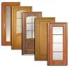 Двери, дверные блоки в Плюссе
