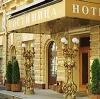 Гостиницы в Плюссе