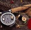 Охотничьи и рыболовные магазины в Плюссе