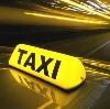 Такси в Плюссе