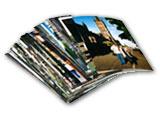 Фотоцентр Kodak студия Люксфото - иконка «фотосалон» в Плюссе