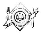 Ресторан-бар В Дрова - иконка «ресторан» в Плюссе
